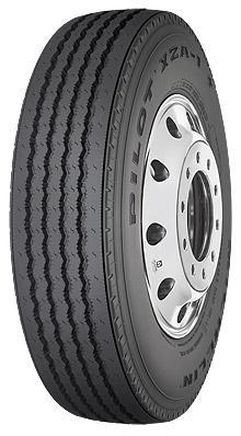 XZA-1  Tires
