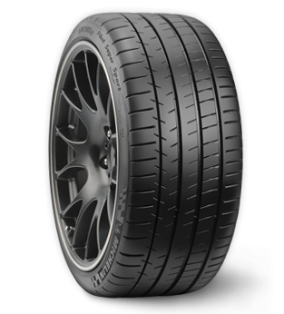 Pilot Super Sport Tires